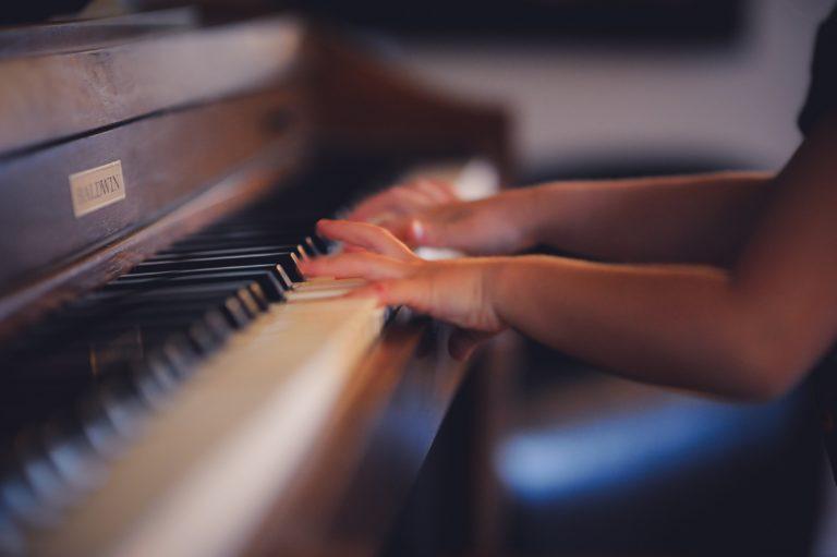 Protégé: Initiation Piano – Classe d'Alain